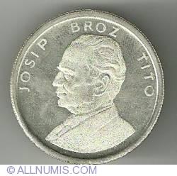 Imaginea #1 a Josip Broz Tito