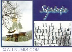 Image #1 of Săpânăţa - Happy Cemetery