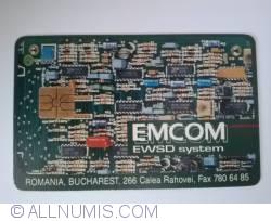 Image #1 of Emcom EWSD System