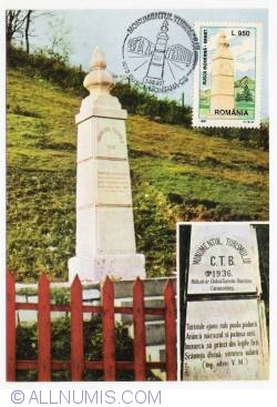 Image #1 of Rusca Montana - Monument tourism