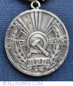Medal of Labour