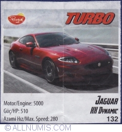 Image #1 of 132 - Jaguar XK Dynamic