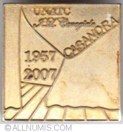 Imaginea #1 a UNATC - I. L. Caragiale - CASANDRA, 1957-2007