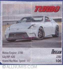 Image #1 of 106 - Nissan 370Z