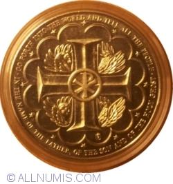 Image #2 of Benedictus XVI P.M. (19. IV. 2005)