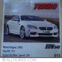 Image #1 of 013 - BMW 640