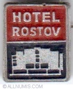 Imaginea #1 a Hotel Rostov