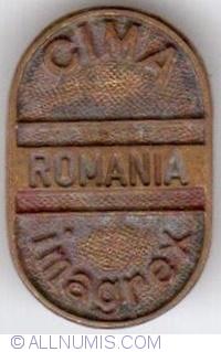 Image #1 of CIMA - ROMANIA - IAMAGREX
