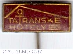 Tatranske Hotely