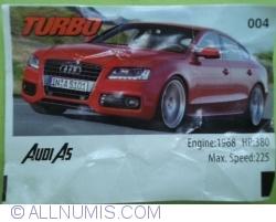 004 - Audi A5