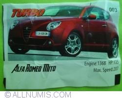 Image #1 of 003 - Alfa Romeo Mito