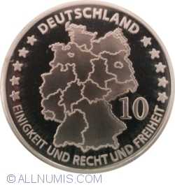 Image #2 of 100 years since the establishment of the German Association of Youth (2009)