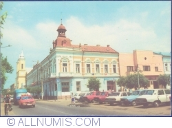 Image #1 of Gherla - Town Hall