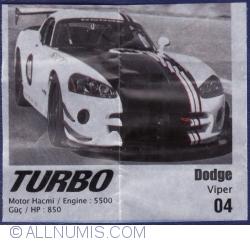 Imaginea #1 a 04 - Dodge Viper