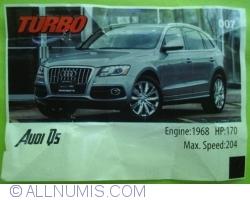 Image #1 of 007 - Audi Q5