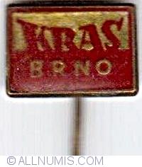 Image #1 of KRAS - BRNO