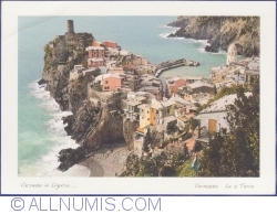 Image #1 of Vernazza - La 5 Terre