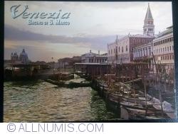 Venice - San Marco basin (Bacino di San Marco)