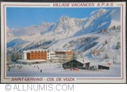 Imaginea #1 a Saint-Gervais - Col de Voza