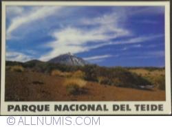 Image #1 of Teide National Park (Parque nacional del Teide) (1992)