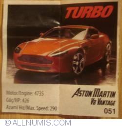 Imaginea #1 a 051 - Aston Martin V8 Vantage