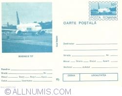 Image #1 of TAROM - Boeing B 737