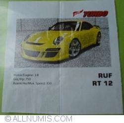 Image #1 of RUF RT12