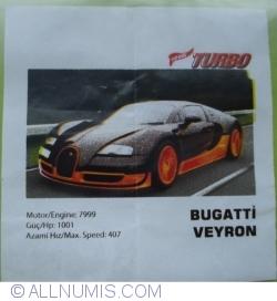 Imaginea #1 a Bugatti Veyron