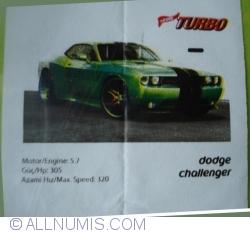 Image #1 of Dodge Challenger
