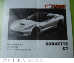 Image #2 of Corvette C7