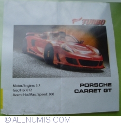Image #1 of Porsche Carret GT