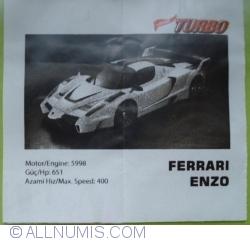 Imaginea #1 a Ferrari Enzo