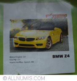 Image #1 of BMW Z4