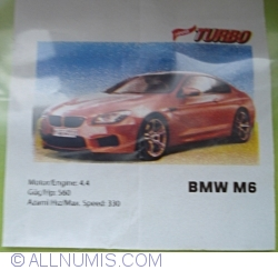 Image #1 of BMW M6