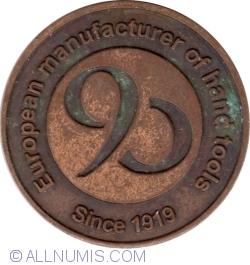 Imaginea #2 a UNIOR 1919-2009