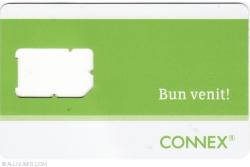 Image #1 of Connex - Bun venit!  - without SIM