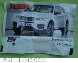 Image #1 of 111 - BMW X6