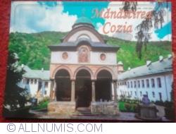 Cozia Monastery