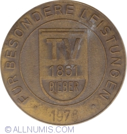 Image #1 of For special services - TV 1961 BIEBER, 1976