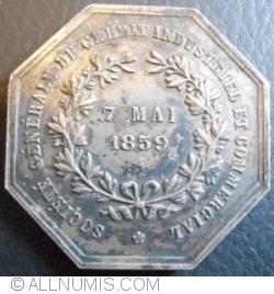 Image #1 of General Society of Industrial and Commercial Credit (Société générale de crédit industriel et commercial)