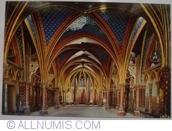 Image #1 of The Holy Chapel (La Sainte-Chapelle)