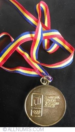Ziua Olimpică - Olympic Day (Comitetul Olimpic și Sportiv Român)