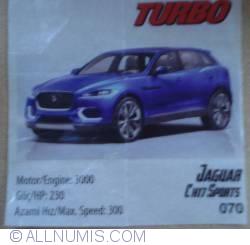 Image #1 of 070 - Jaguar Ch17 Sports