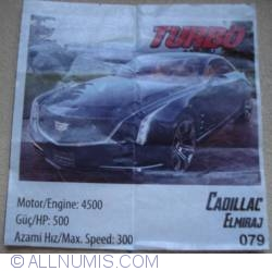 Image #1 of 079 - Cadillac Elmiraj