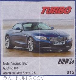 Imaginea #1 a 015 - BMW Z4