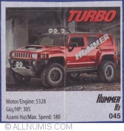 Imaginea #1 a 045 - Hummer H3