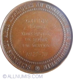 Image #2 of Association Philotechnique