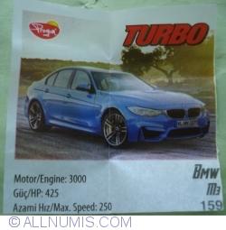 Image #1 of 159 - BMW M3