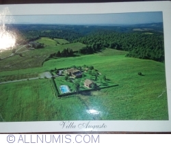 Image #1 of Piegaro - Villa Augusto
