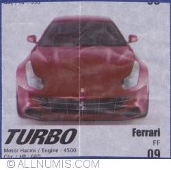 Imaginea #1 a 09 - Ferrari FF